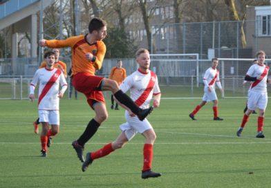 Haarlem-Kennemerland-SVIJ-Voetbal-in-Haarlem (9)
