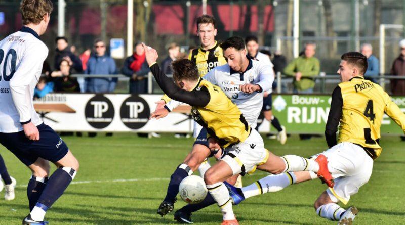 koninklijke-hfc-jong-vitesse-voetbal-in-haarlem