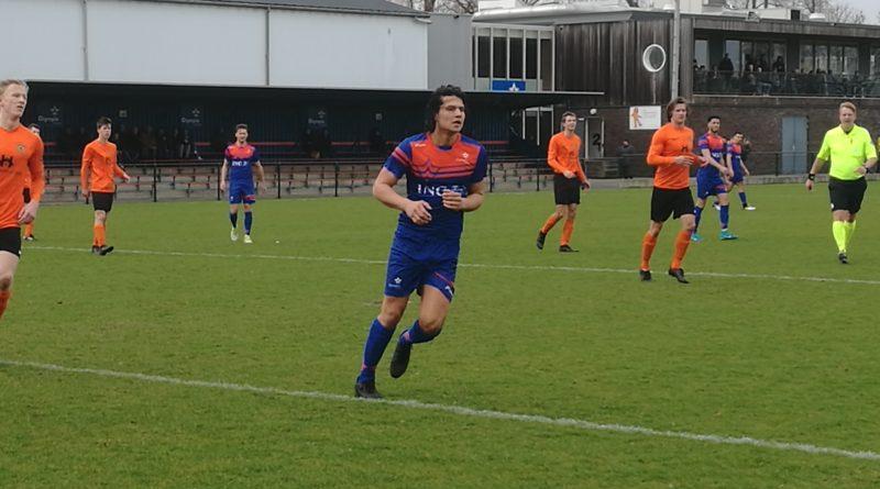 Levy-van-Nispen-Olympia-Haarlem-Voetbal-in-Haarlem