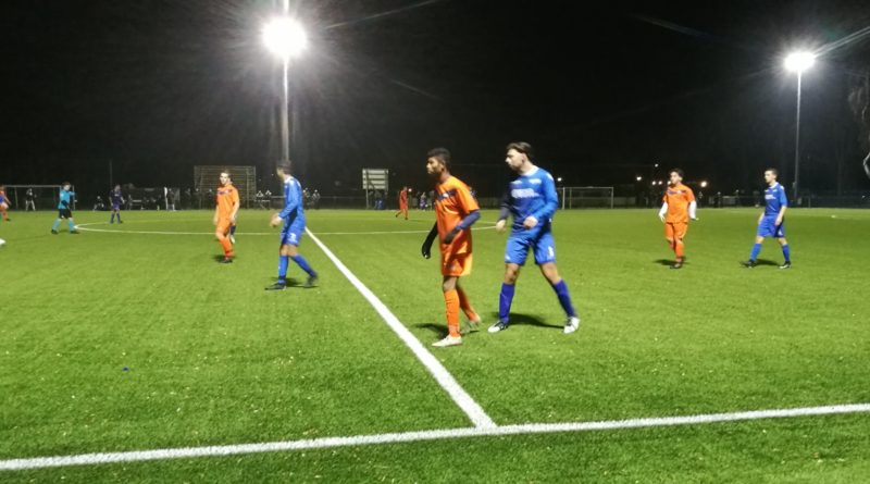 UnitedDAVO-VVC-O23-Cup-Voetbal-in-Haarlem