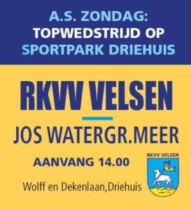 Velsen-JOS-Watergraafsmeer-Voetbal-in-Haarlem