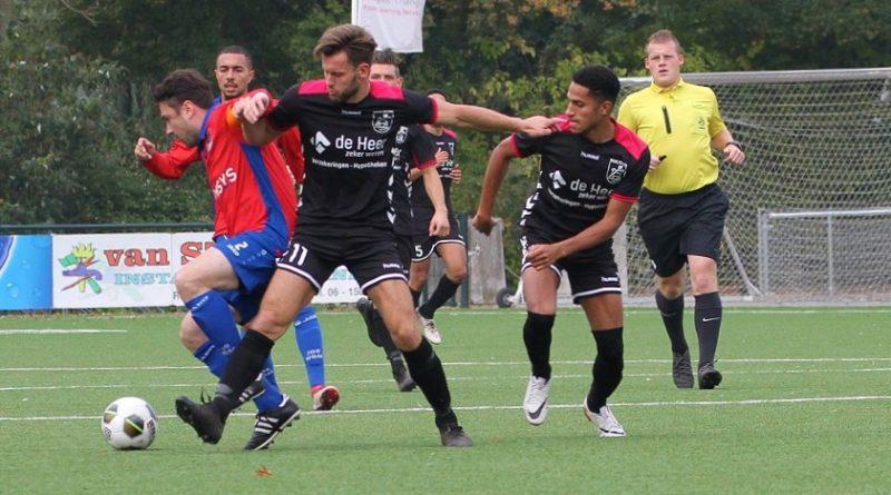 Velsen-JOSWatergraafsmeer-Voetbal-in-Haarlem