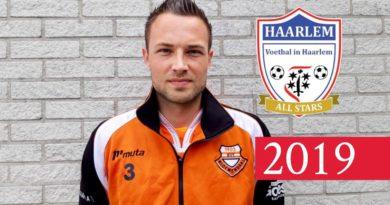 bart-de-bruine-voetbal-in-haarlem-all-stars