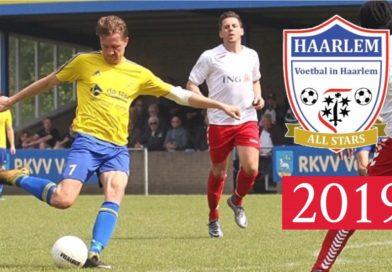 ViH All Stars (14): Bastiaan Scholten (Velsen)