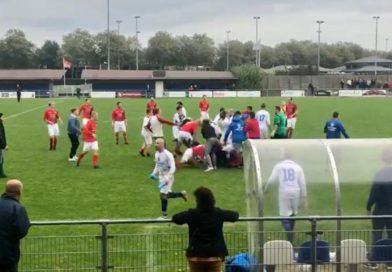Tuchtcommissie KNVB gaat drukke week tegemoet