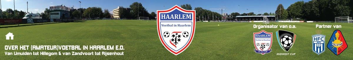 Voetbal in Haarlem