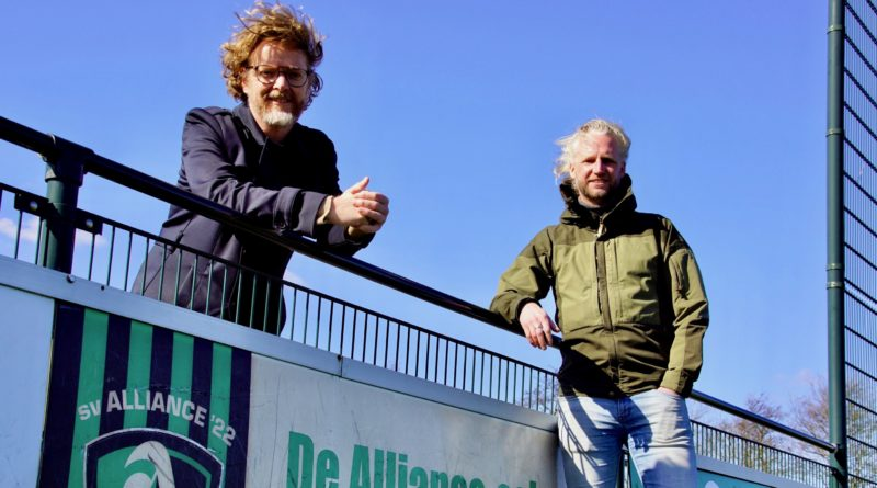 Willem-de-Vreeze-Tim-Koppen-Sv-Alliance-voetbal-in-haarlem