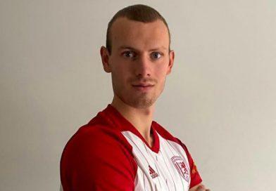 Finn Berk verruilt Cambuur voor Duitse Greifswalder