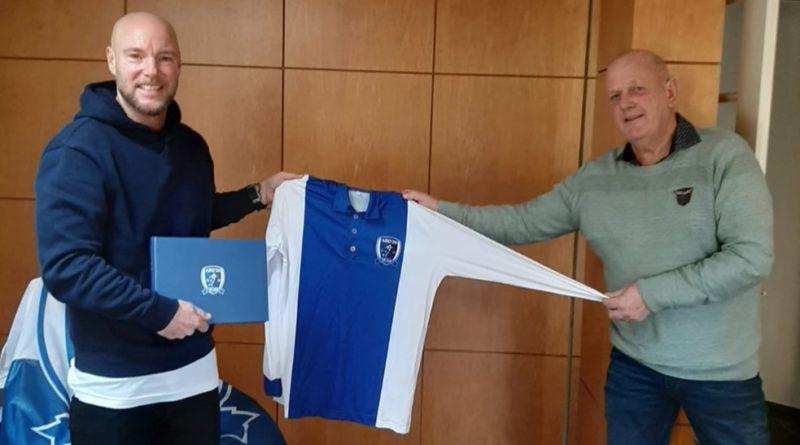Roy van der Mije wil passie zien in bekerduel met HFC ,,Ik speel gewoon met mijn sterkste team'