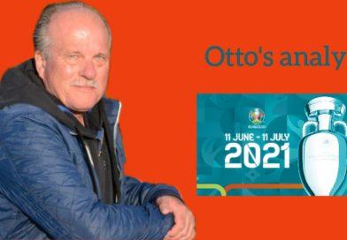 Otto's EK-analyse: Winnaars!