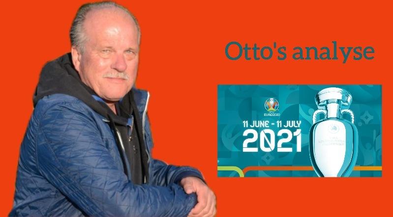 Otto's EK-analyse: Hypocriet